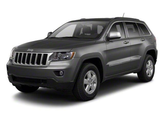 Perfect 2011 Jeep Grand Cherokee Laredo In Menomonie, WI   Markquart CDJRF