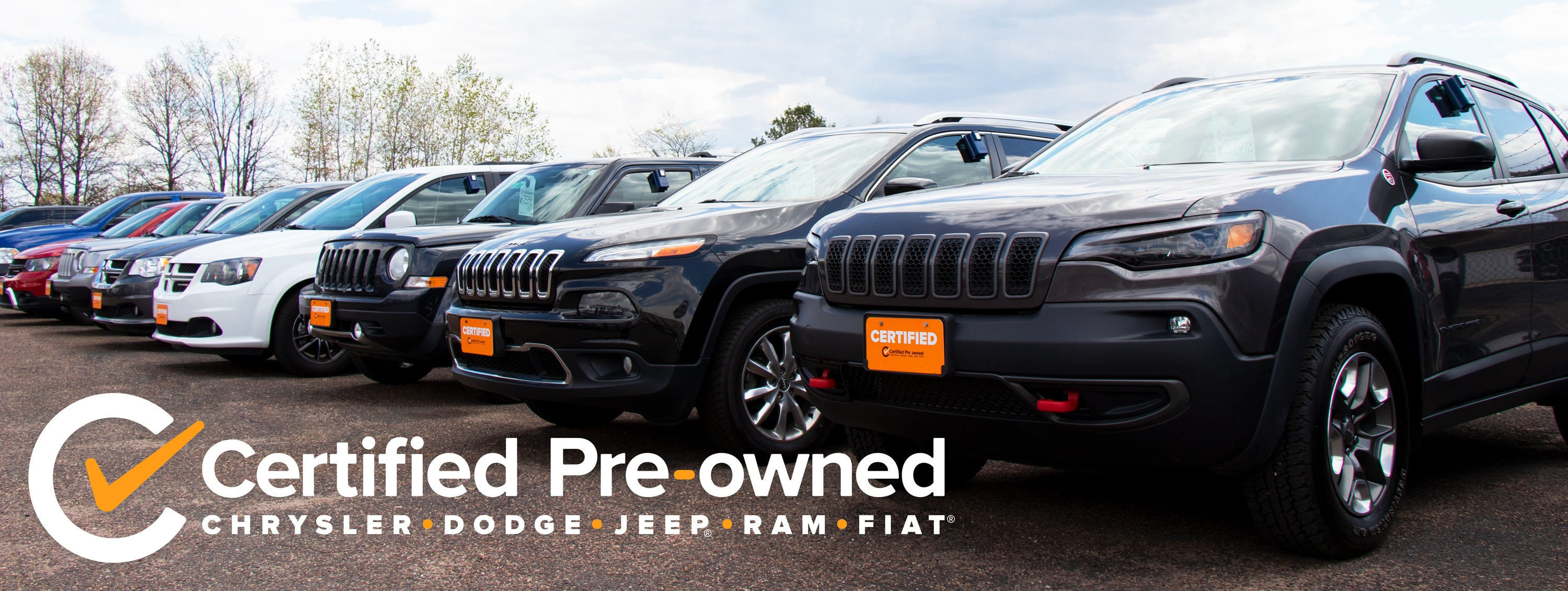 Certified Pre Owned Jeep >> Certified Pre Owned Chrysler Dodge Jeep Ram Vehicles Available In